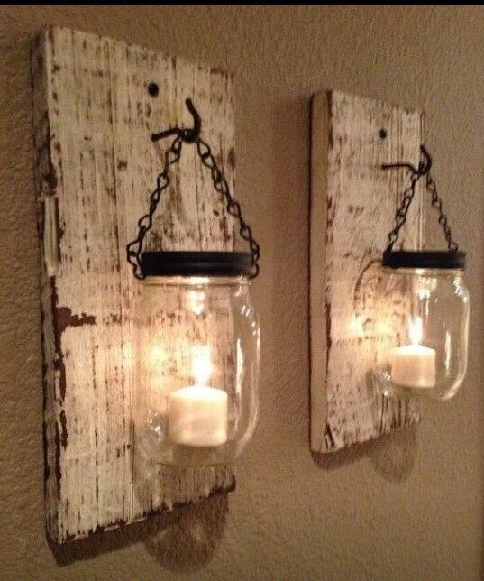 The Best Cheap Ways To Decorate Your Home Pallet Wall Art Mason