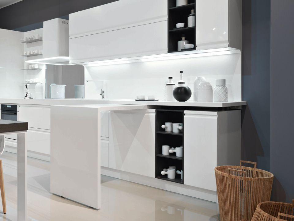 tavolo girevole terminale cucine moderne e classiche con proposte salva spazio per arredare la cucina