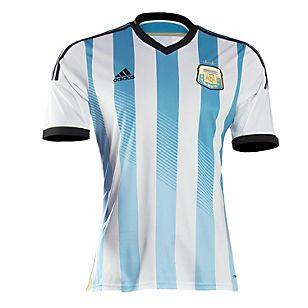 Adidas Camiseta Selección Argentina AFA d9de4ebabf9