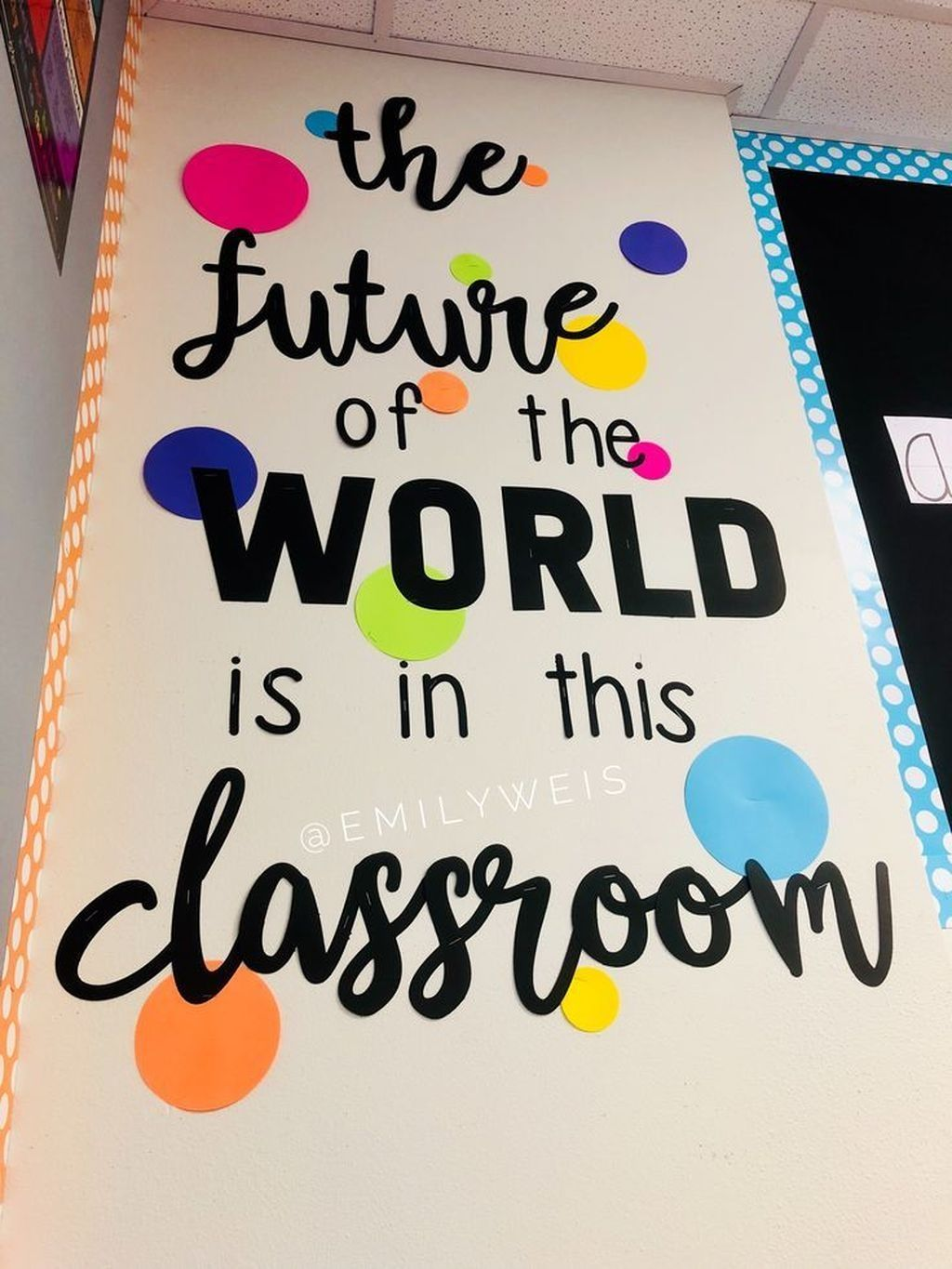 20+ Excellent Diy Ideas To Be Inspire This Year #classroomdecor