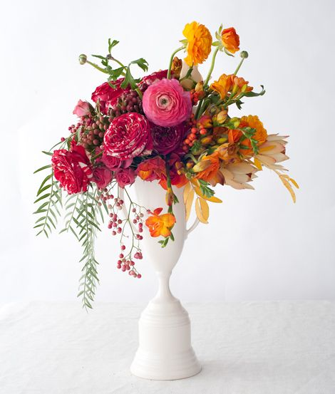 Photo of room-to-floral love… – Oh Joy!