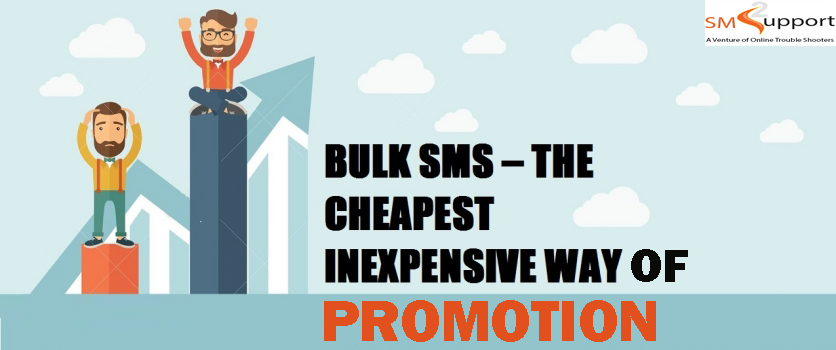 This is the perfect season of promoting business. Increase your market through SMSes. Buy yours @ http://goo.gl/aMxJi7