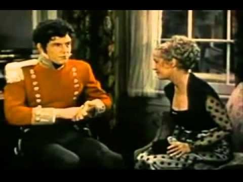Becky Sharp 1935 Dirigida Por Rouben Mamoulian Y Protagonizada Por Miriam Hopkins Frances Dee Cedric Hardwicke Billie Burke Youtube Becky Sharp Talk Show
