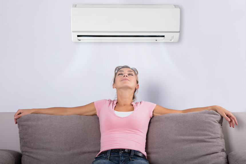 5 Reasons to Upgrade Your Air Conditioner This Summer