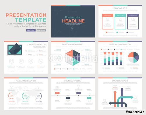 Pin by Jon on Posters and portfolios Pinterest Royalty free - business presentation template