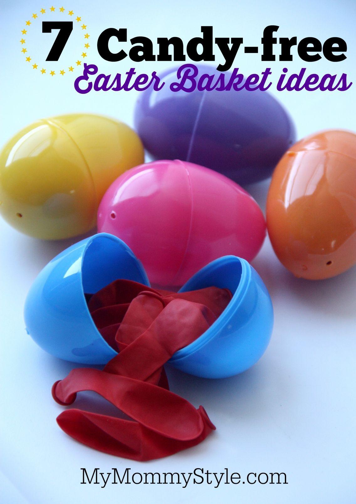 Candyfreeeasterbasketideas easter basket ideas pinterest candyfreeeasterbasketideas negle Images