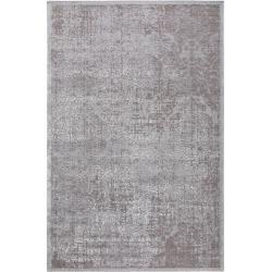 Photo of benuta Flachgewebeteppich Frencie Grau 240×340 cm – Vintage Teppich im Used-Look benuta