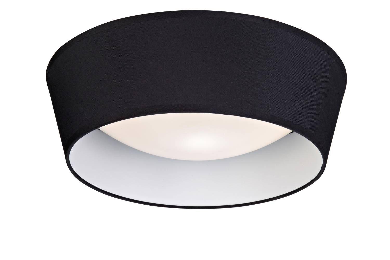 Vi tilbyr taklamper og produktet Vito Plafond 36,5Cm Svart for 649 kr. Vi har…