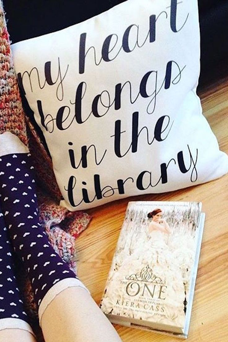 Redbubble throw pillows are totally portable, so you can bring your new cushion to the library to curl up among the shelves with your latest book! Just make sure you don't fall asleep on 'em—they're that darn comfortable.