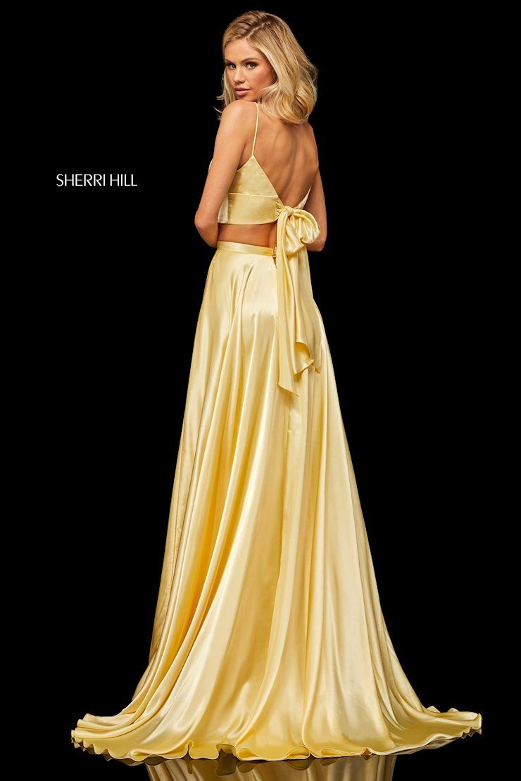 9ad5a3e7b99 Sherri Hill 52488 - Shop this Prom 2019 style and more at oeevening.com!