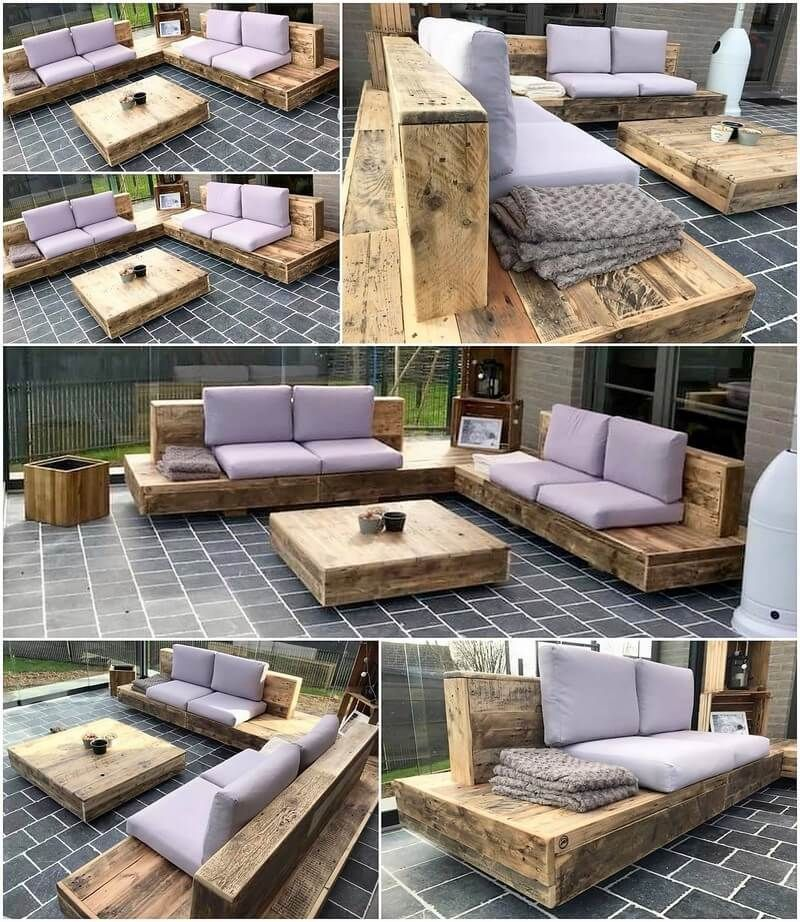 Make Outdoor Space Beautiful And With