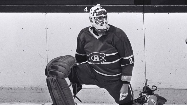 20 Young Athletes Who Retired Way Before They Should Have Hockey Goalie Goalie Ken Dryden