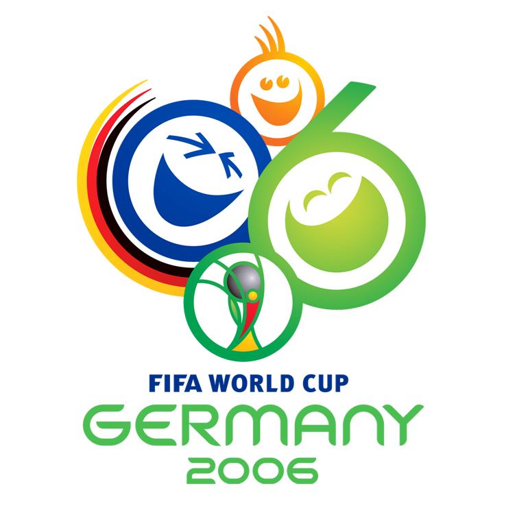 Fifa World Cup 2006 Germany World Cup Logo Fifa World Cups Fifa World Cup