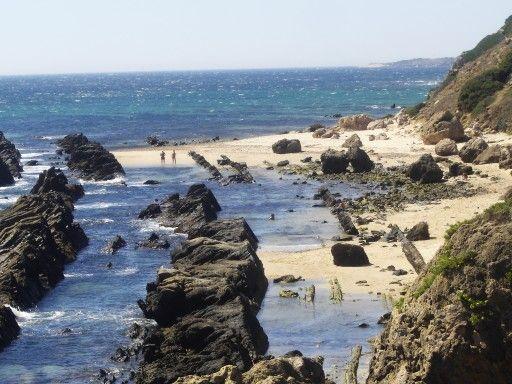 Piscinas naturales playa de bolonia sitios del mundo for Piscinas naturales bolonia cadiz