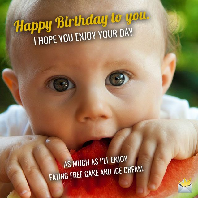 250 Funny Birthday Wishes that Will Make Them All Smile ...