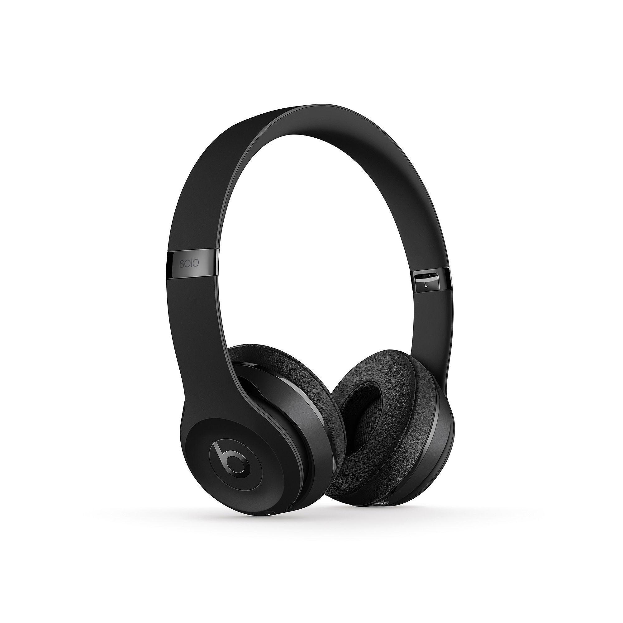 Beats Solo3 Wireless Headphones In ear headphones