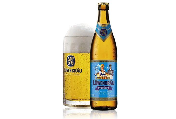 Lowenbrau The Beer Of The Cervejas Especiais