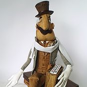 - handmade Sir Thomas Schuler. .