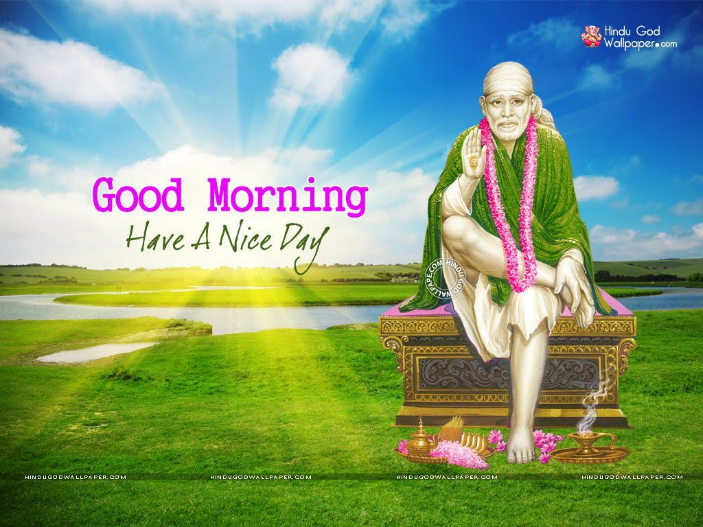 Good Morning Wallpaper With God Image Goodmorning Good Morning