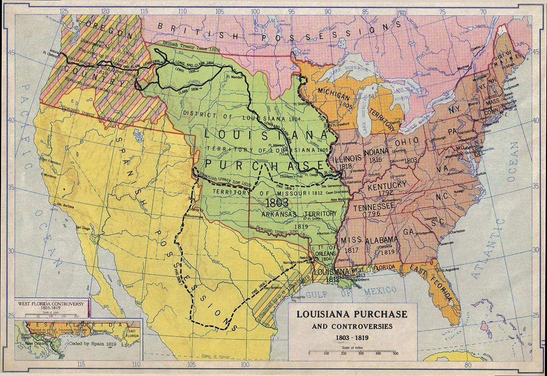 louisiana black history Doug Dawgz Blog Maps
