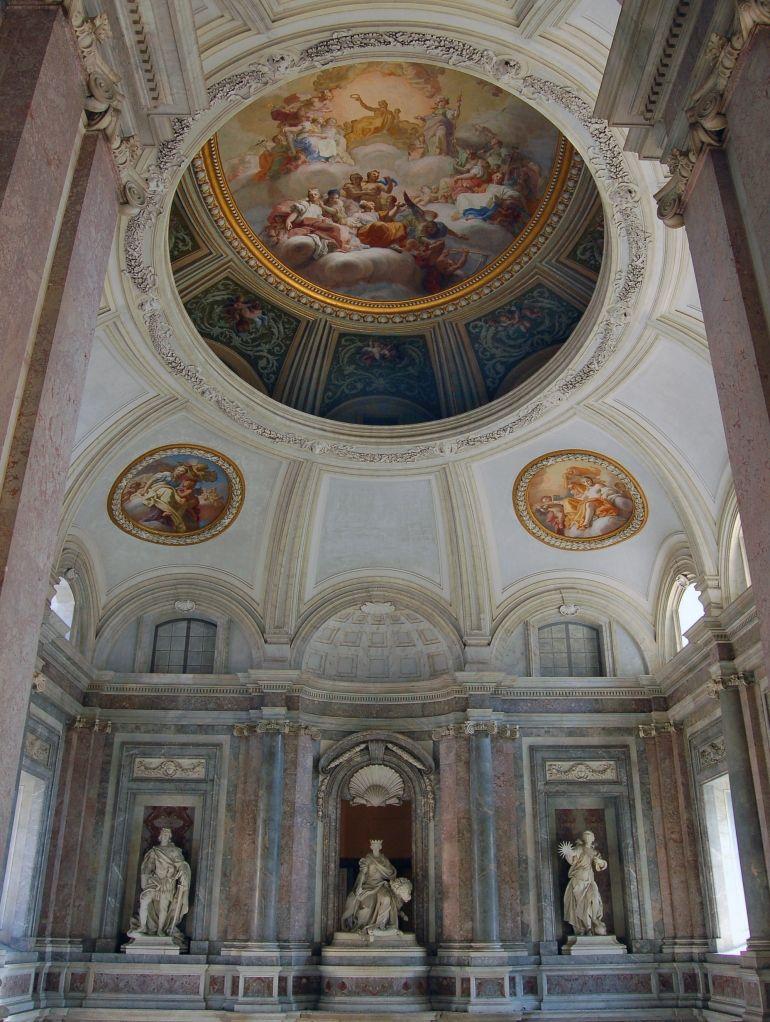 Caserta palace interior architecture interiors pinterest palace interior palace and - Interior designer caserta ...