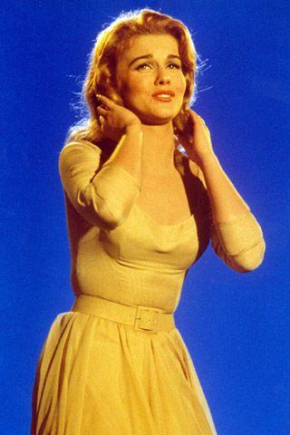 Ann Margret Bye Bye Birdie Ann-Margret - Bye Bye ...