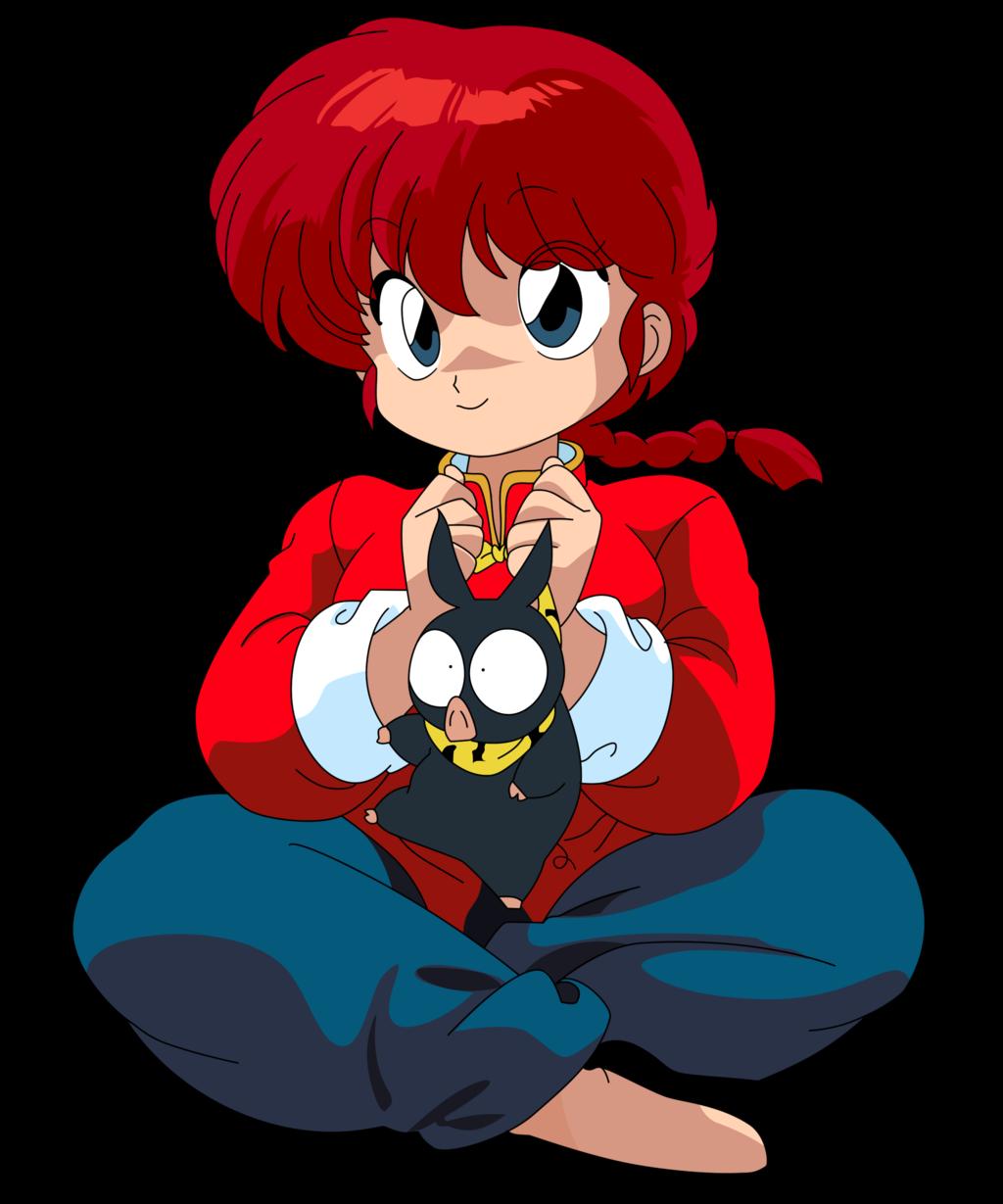 Serie Anime RANMA 1/2 43c277aab54dc0e862bf89dd17e82a97