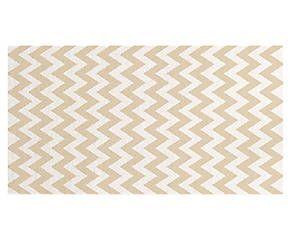 Tapete linha zig zag lana - 130x200cm