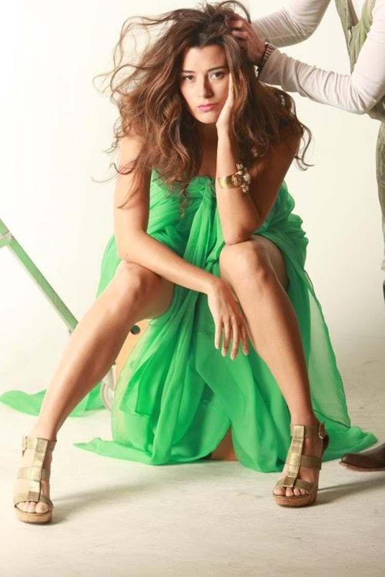 Picture of Cote de Pablo | Celebrities, Woman personality