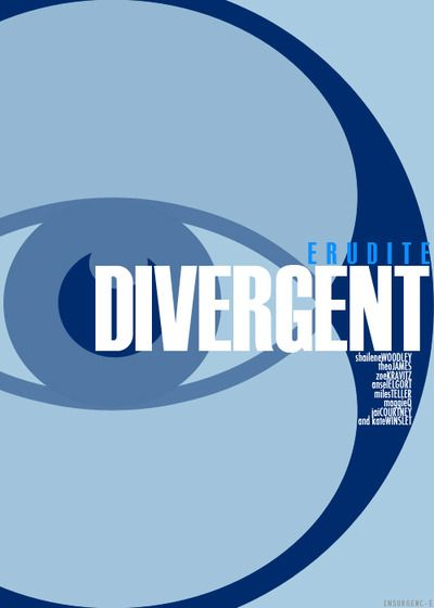 when was divergent written