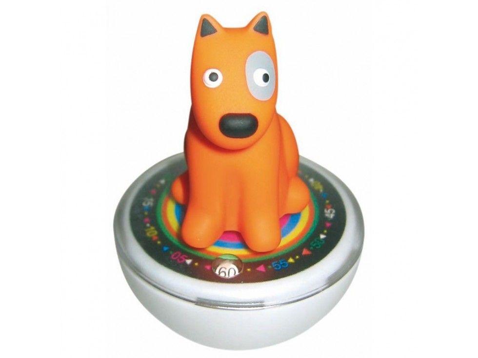 minuteur de cuisine culbuto chien cooking timer culbuto dog