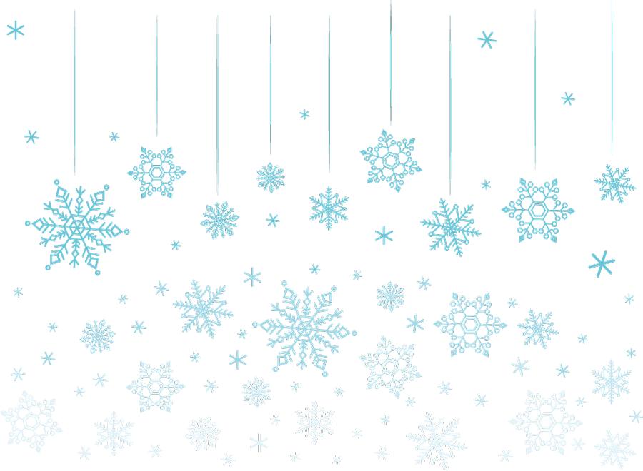フリーイラスト 雪の結晶の背景 Art 雪の結晶 イラスト クリスマス