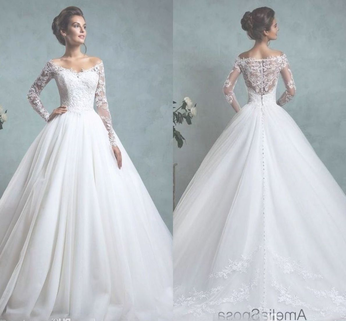Vera Wang Princess Dress
