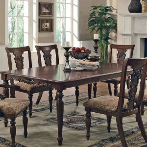 Candle Centerpieces Dining Room Table