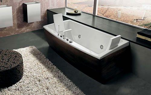 Vasche Da Bagno Moderne Piccole : Vasche idromassaggio piccole dimensioni cerca con google home