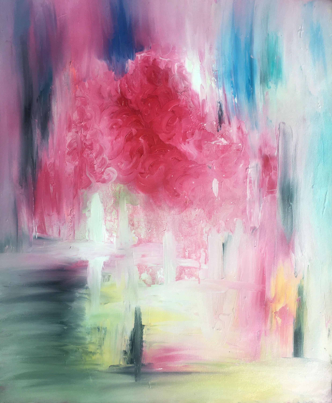 Waking Dream Abstract Art By Artistmodebyshelja On Etsy #Freeshipping #Etsy