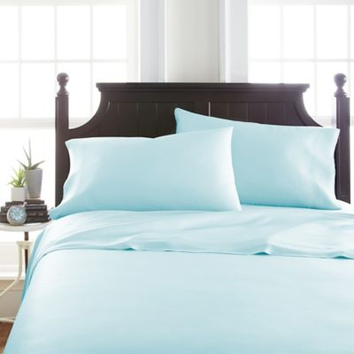 Viscose Luxury Bed Sheets Bed Sheet Sets King Bed Sheets