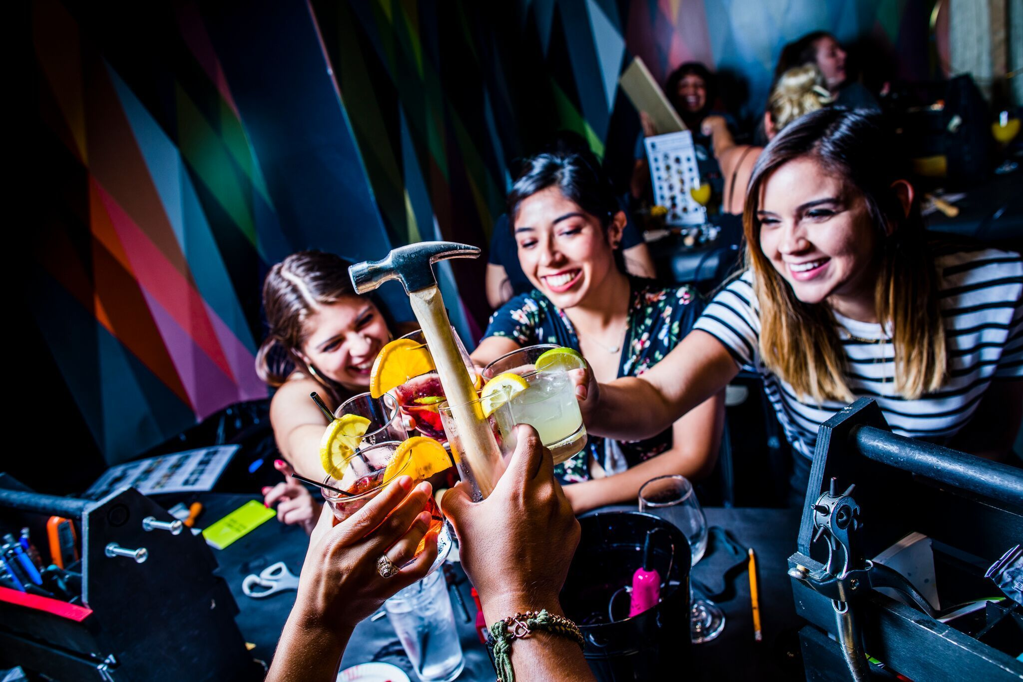 Best Places to Throw a Party in Hyderabad for all your