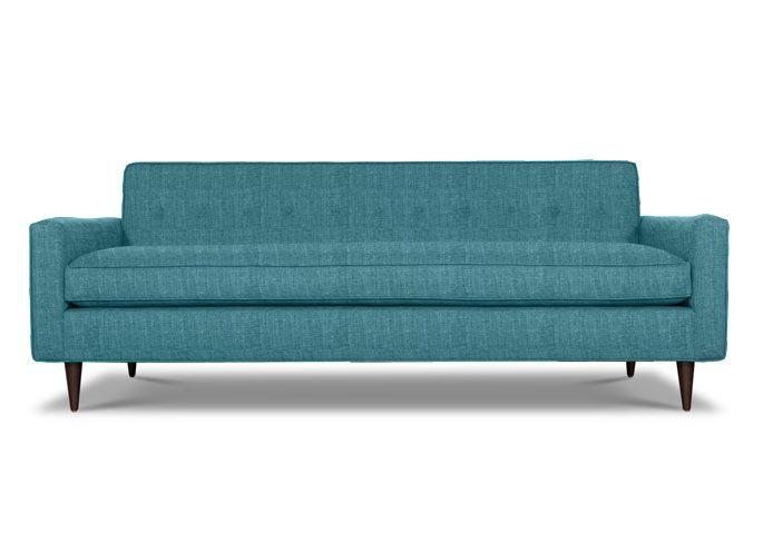 Lazy Boy Sofa Thrive Furniture Jefferson Sofa Overall h x w x