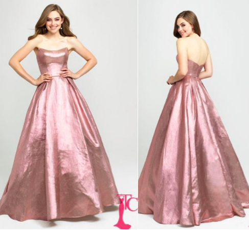 cd669a89c02 Madison James Special Occasion Dress 19-111