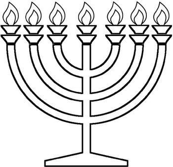 Free Hanukkah Chanukah Coloring Book Hanukkah Crafts Hanukkah Preschool Menorah