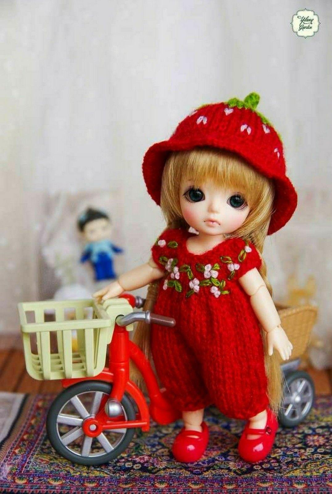 Sweet Cute Baby Dolls Cute Love Cartoons Cute Dolls