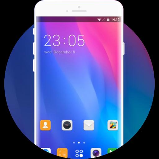 Vivo V9 Theme Free Android Theme U Launcher 3d Themes For Mobile Android Theme Phone Themes