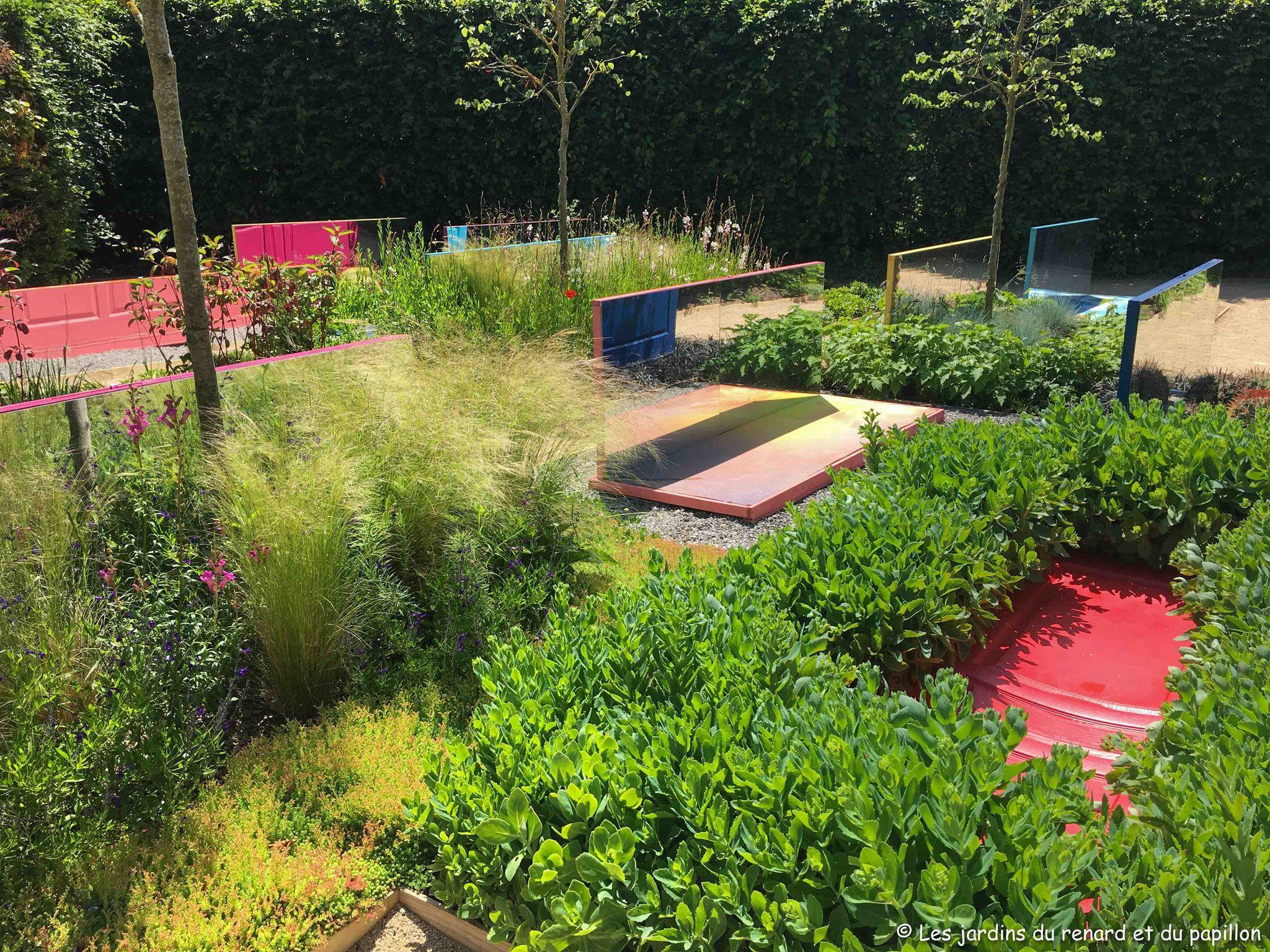 Retrospective Chaumont 2019 Jardin De Chaumont Jardins Et Loire