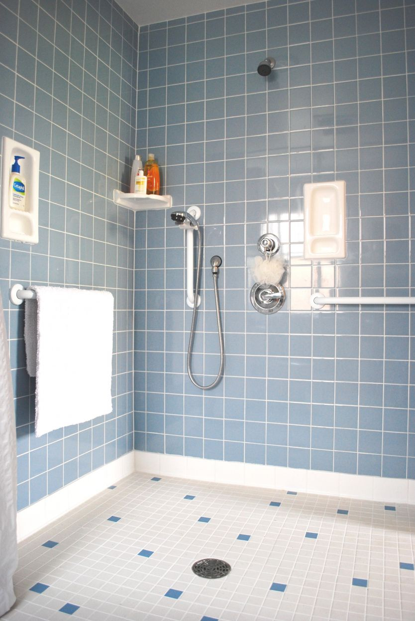 70+ Handicap Accessible Bathroom Remodel - Interior House Paint ...