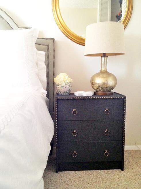 10 façons de transformer le meuble RAST de chez IKEA DIY