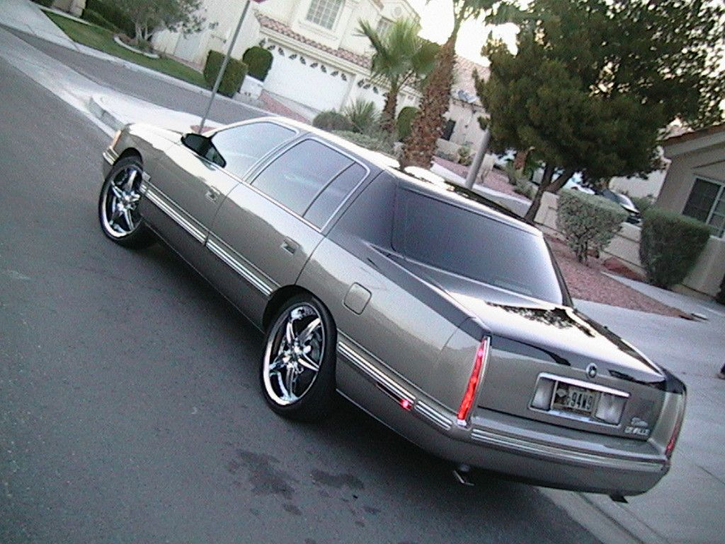 small resolution of image result for 1998 cadillac sedan deville d elegance on 22s