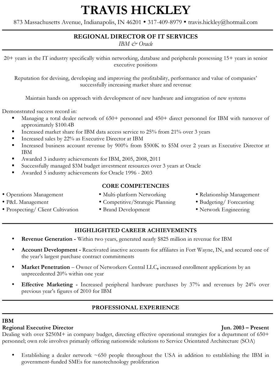 Resume Samples Professional resume samples, Resume, Job