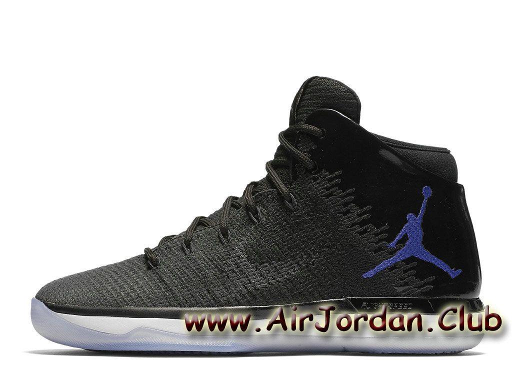 chaussures de sport faafc 25895 Air Jordan 31 Space Jam 845037-002 Chaussures Air jordan Pas ...