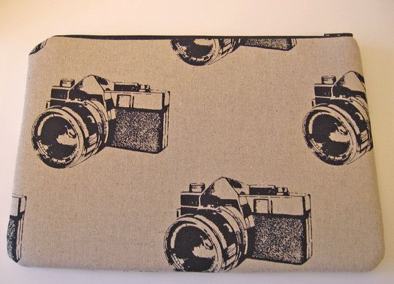 photography  ipad mini cover / camera print /  by needfulwishes, $18.50